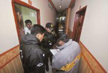 En los hospedajes ilegales no piden documentos a los clientes