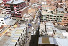 La Paz y El Alto con 8 zonas de delitos sexuales