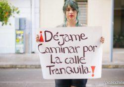 Acoso callejero: la supuesta manifestación romántica del machismo