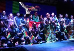 Programas para preparar a competidores  de Odesur, entre el apoyo y los cuestionamientos