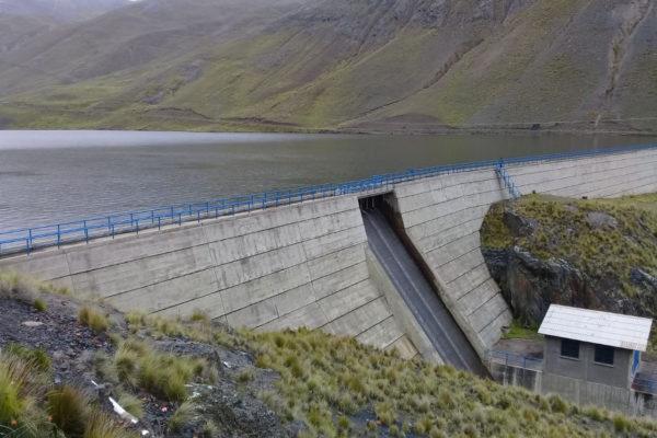 La crisis del agua obligó a un cambio de vida de la gente