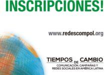 Comunicación, campañas y redes sociales en América Latina