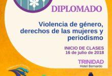 Violencia de Género, Derechos de las Mujeres y Periodismo