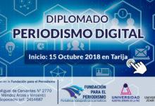 Periodismo Digital en Tarija