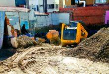 La Paz generó casi un millón de toneladas de escombros