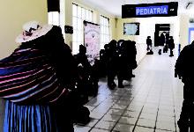 Potosí no tiene nada para tratar a pacientes con cáncer