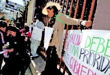 Corrupción, el rostro oscuro que golpea a los pacientes de La Paz