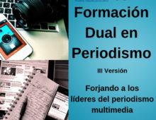 Formación Dual en Periodismo