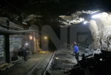 """Huanuni, una empresa minera ideal para el """"juqueo"""""""